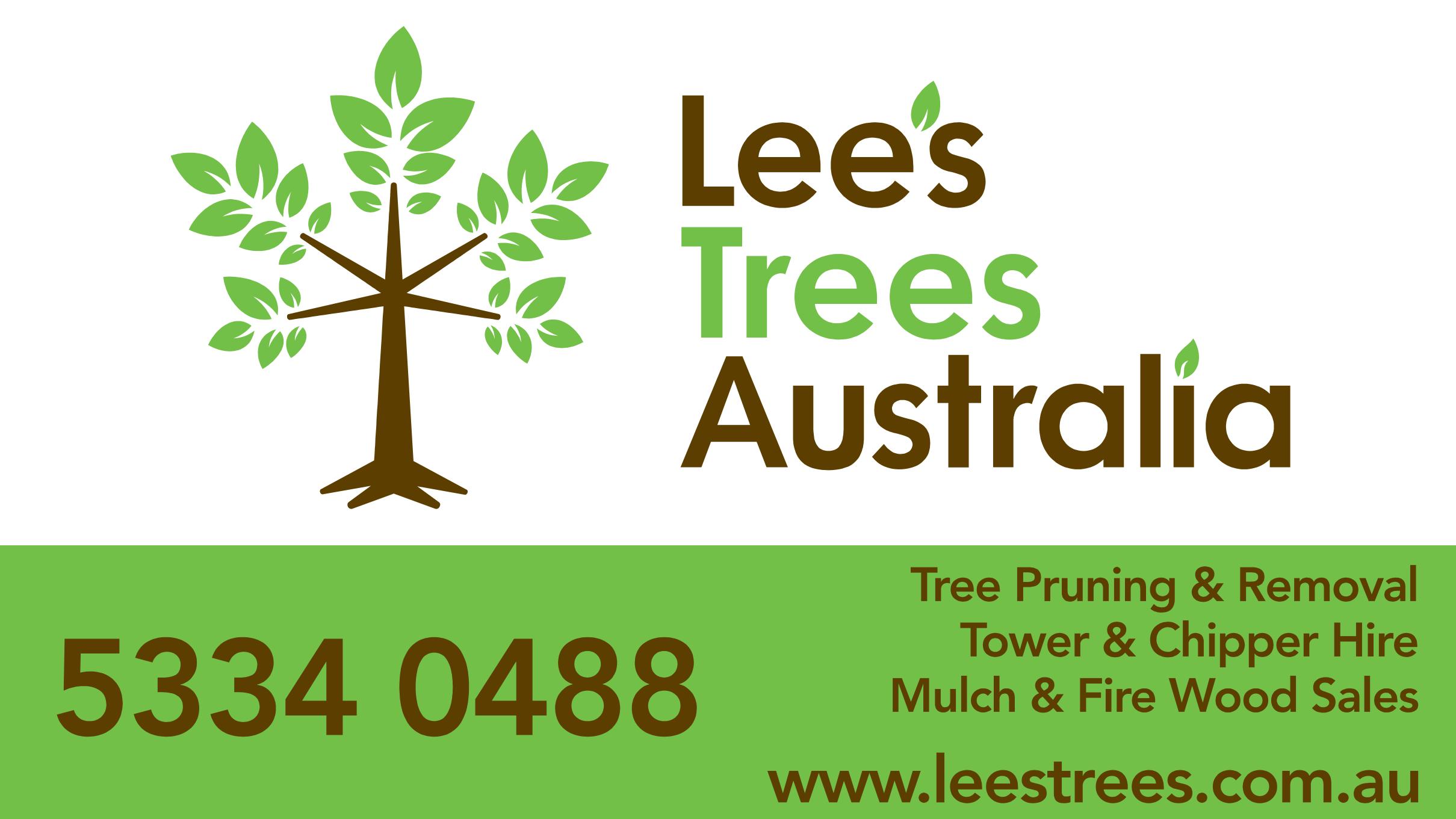Lees Trees (Screen)