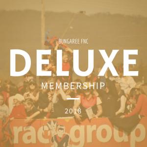 Deluxe Membership 2018