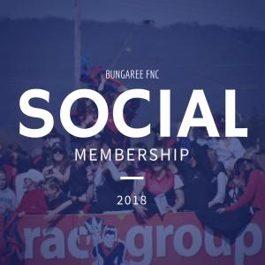Social Membership 2018