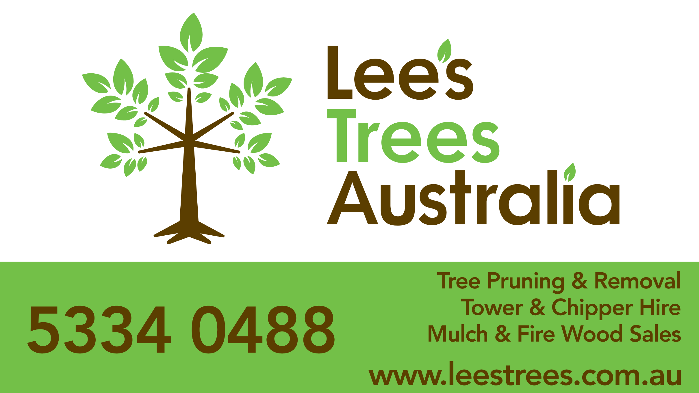 Lees Trees (Screen)