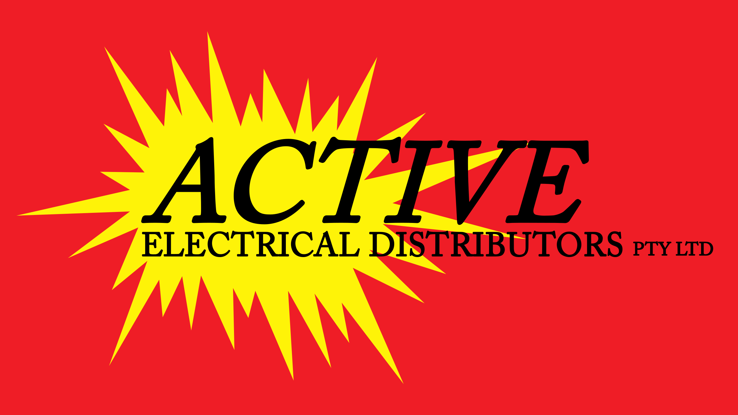 Active Electrical (Screen)